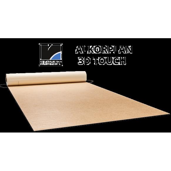 Liner PVC armé 200/100e verni imprimé ALKORPALN 3000 3D TOUCH Relax