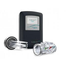 Électrolyseur Bayrol Automatic SALT désinfection permanente et équilibre de l'eau