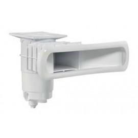 Skimmer miroir Weltico A600 Elégance - Haute qualité