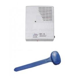 Alarme + Bracelet Blue Protect