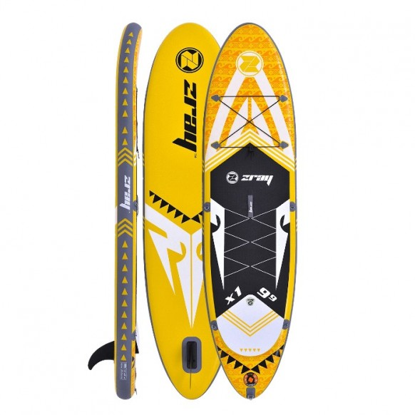Stand Up Paddleboards (SUP)